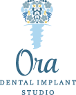 Logo Ora Dental Implant Studio