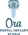 Logo Ora Dental Implant Studio