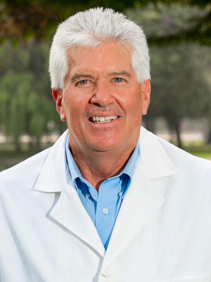 Dr. Kenton Kiaser