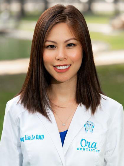 Dr. Lisa Phuong Le