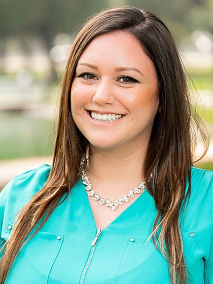Vanessa - team member