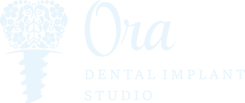 logo Ora Dental Implant Studio Elk Grove, CA